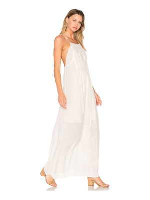 C&C California Odysseia Strappy Maxi Dress