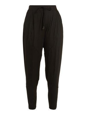 CHARLI COHEN Saber tapered-leg performance trousers