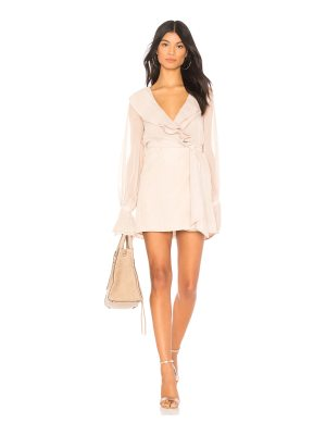 Chrissy Teigen x REVOLVE Sands Dress