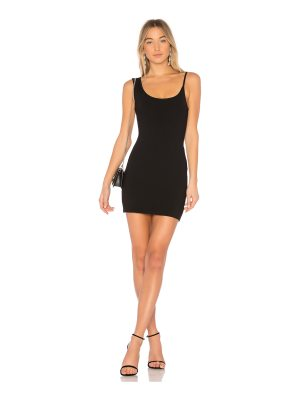Christopher Esber X REVOLVE Icon Singlet Tank Mini Dress