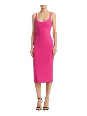 Cinq a Sept mies jolie midi dress