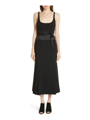 Cinq a Sept yvonne midi dress
