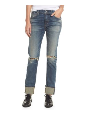 Citizens of Humanity agnes long jeans