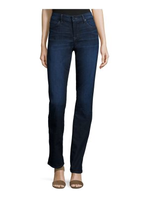 CJ by Cookie Johnson Faith Straight-Leg Jeans