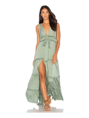 CLUBE BOSSA Lavenson Dress