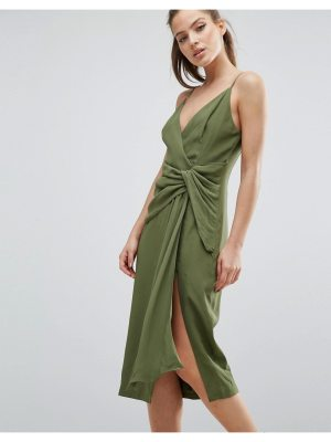 C/Meo Collective Interupt Dress