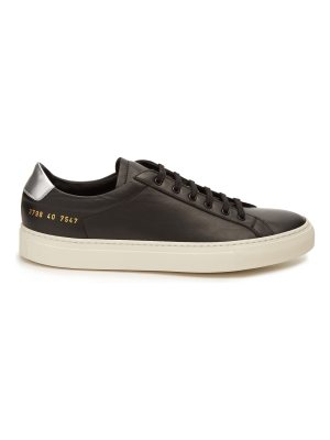 Common Projects Original Achilles low-top leather trainers
