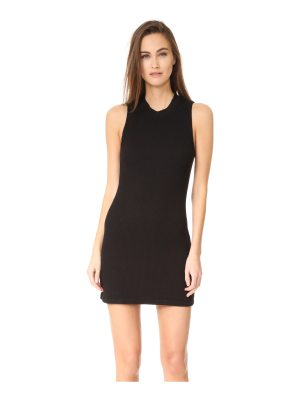 Cotton Citizen monaco mini dress