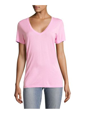 Cotton Citizen the classic v-neck tee