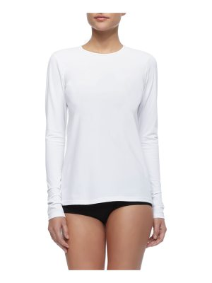 Cover Perfect UPF 50 Long-Sleeve Swim Tee