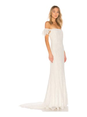 daughters of simone x REVOLVE Rori Gown