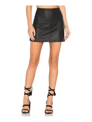 David Lerner conrad skirt