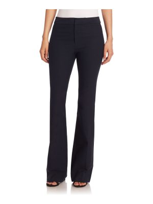 DEREK LAM 10 CROSBY flared pants