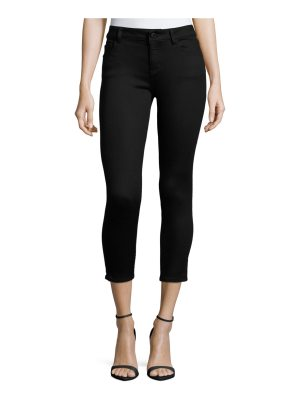 DL 1961 Florence Skinny Cropped Jeans
