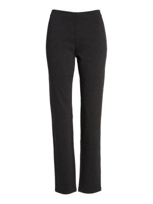 Eileen Fisher skinny ponte pants
