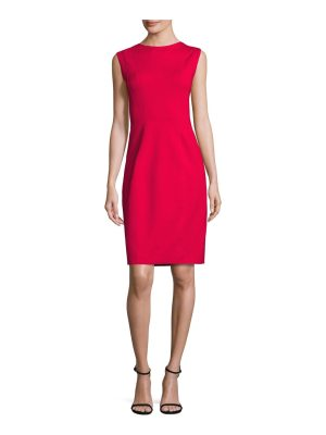 Elie Tahari Marley Sheath Dress