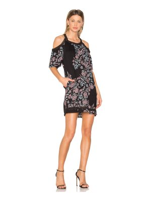 Ella Moss Wanderer Floral Dress