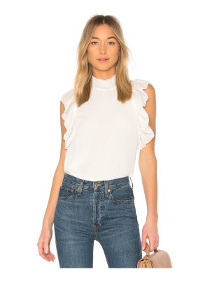 endless rose Ruffled Top