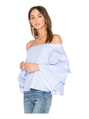 endless rose Tiered Top