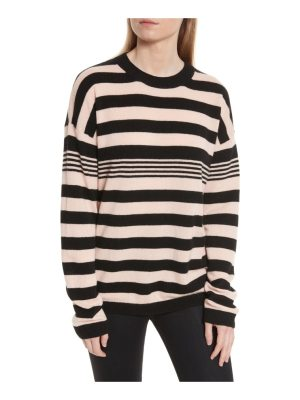 Equipment bryce crew cashmere sweater