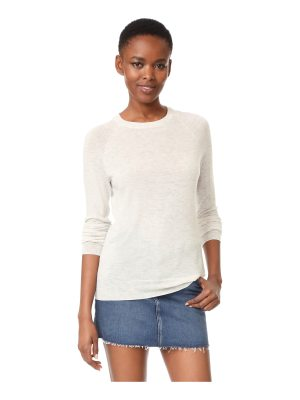 Equipment sloane lightweight sweater