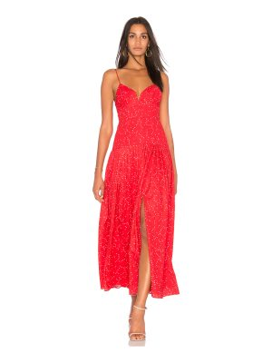 Fame and Partners x Revolve Maxi Dress