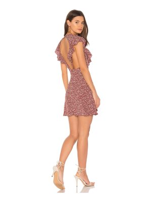Flynn Skye Remi Mini Dress