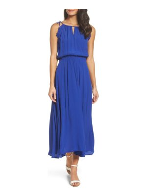 Fraiche by J halter midi dress