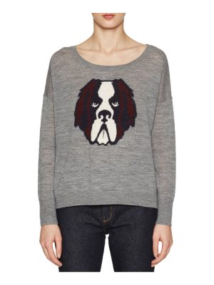French Connection Otis Knit Sweater