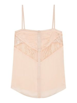 Givenchy camisole in  silk