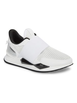 Givenchy elastic strap sneaker