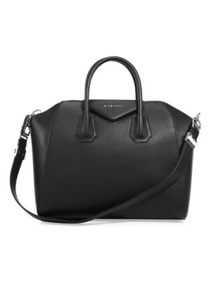 Givenchy medium antigona leather satchel