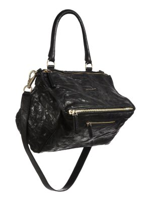 Givenchy pandora medium pepe leather shoulder bag