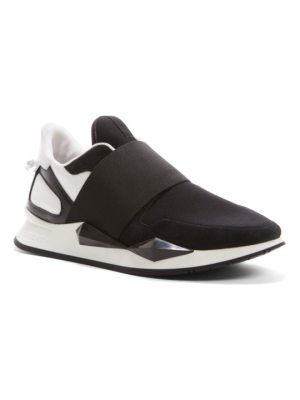 Givenchy runner elastic slip-on sneaker