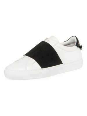 Givenchy Urban Knots Elastic Slip-On Sneaker