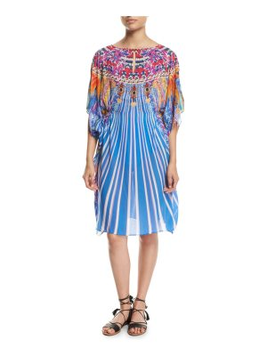 Gottex Sarsana Beach Dress Coverup