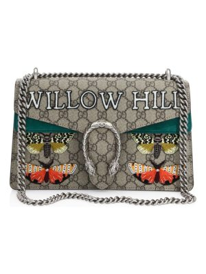 Gucci small dionysus willow hill chain shoulder bag