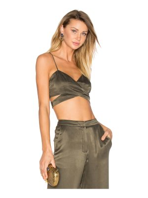 House of Harlow 1960 x REVOLVE Bardot Crop