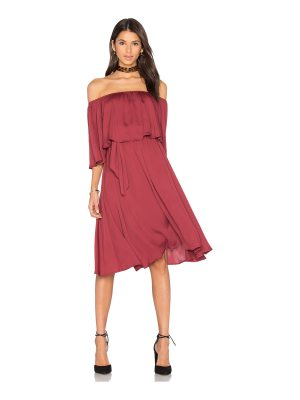 House of Harlow 1960 x REVOLVE Cindy Dress