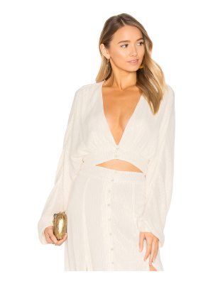 House of Harlow 1960 x REVOLVE Gene Top