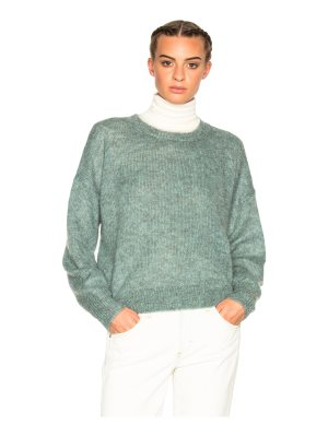 Etoile Isabel Marant Clifton Mohair Sweater