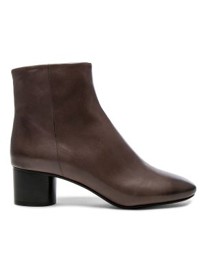 Isabel Marant Leather Danay Boots