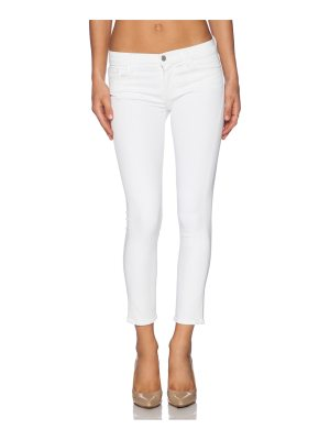 J Brand mid rise skinny. - size 23 (also