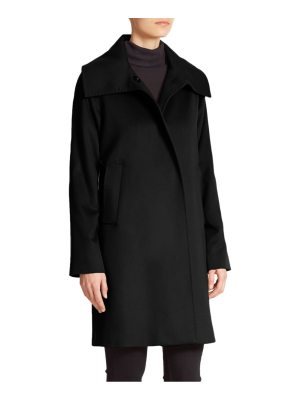 JANE POST cashmere jane coat