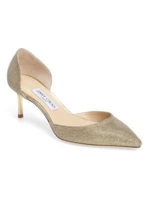 Nordstrom x Jimmy Choo jimmy choo esther pointy toe pump
