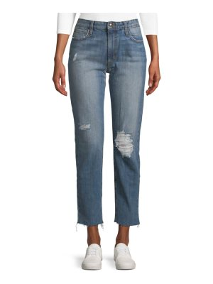 Joe's Jeans High Rise Ankle Jeans