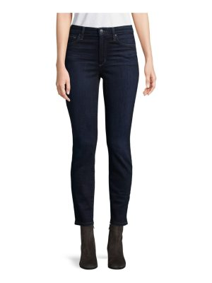 Joe's Jeans High-Rise Ankle Jeans