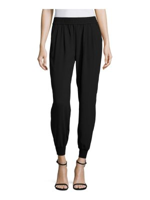 Joie mariner crepe trousers