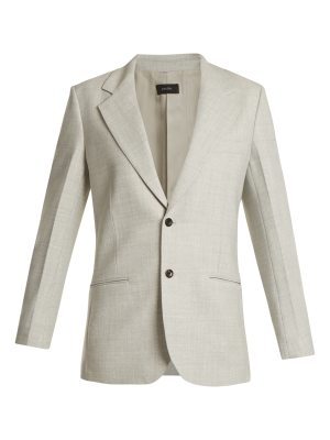 Joseph Grimaud single-breasted blazer