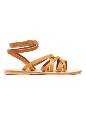 K jacques Talara leather sandals Cheap Lowest Price U4oyYwun8T
